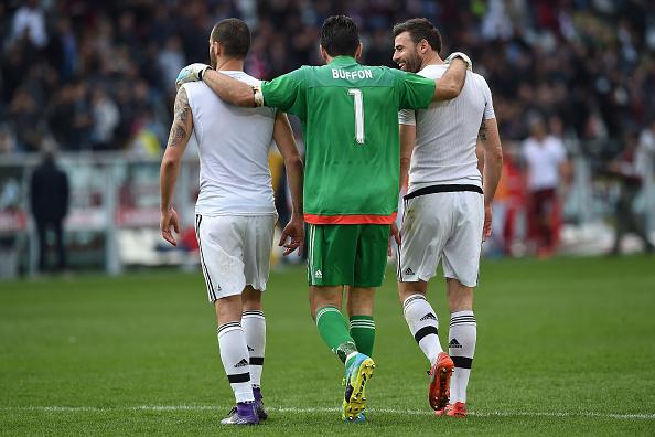 Juventus-Empoli presentazione
