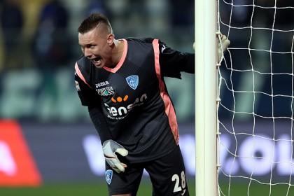 Juventus-Empoli probabili formazioni