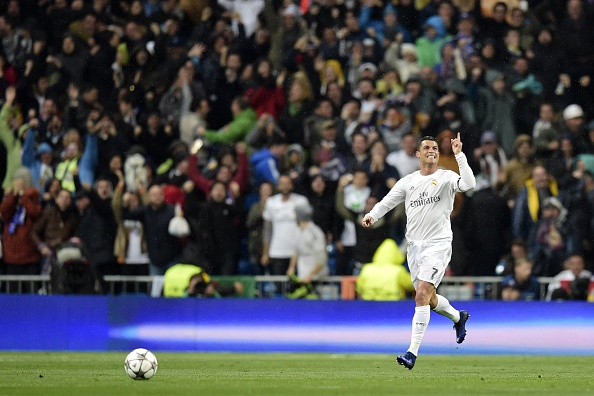 REAL MADRID-WOLFSBURG 3-0 VIDEO GOL HIGHLIGHTS