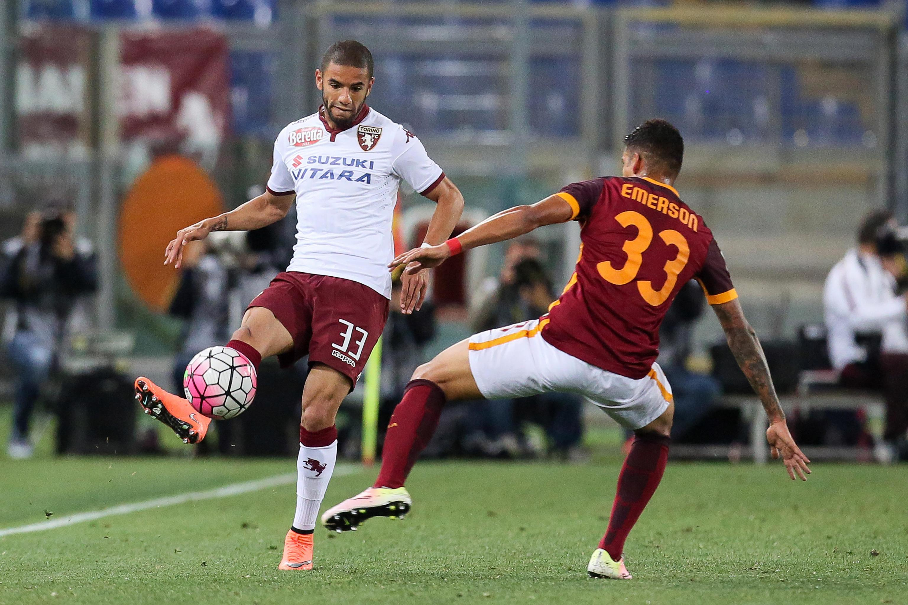 Roma vs Torino Serie A FLS Live Stream