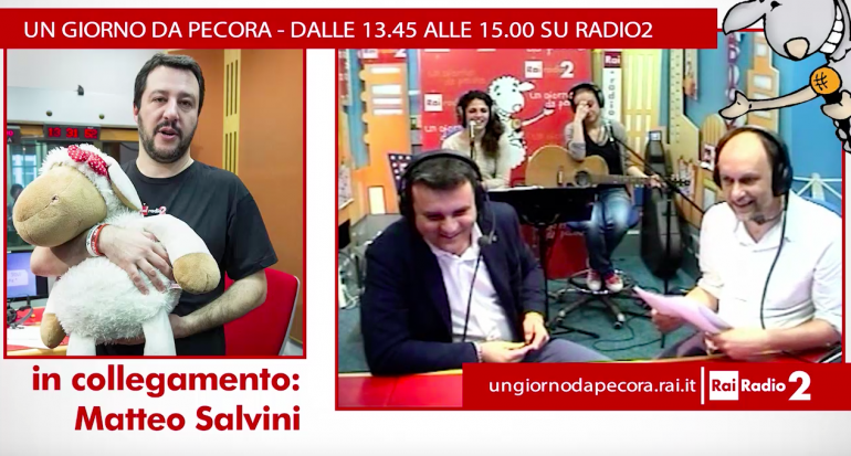 Luca Serafini: