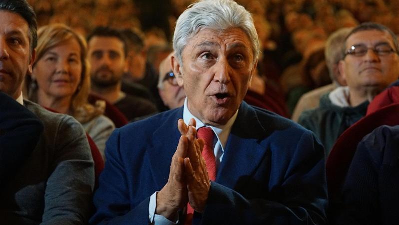 Antonio Bassolino