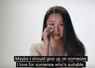 documentario donne single cinesi