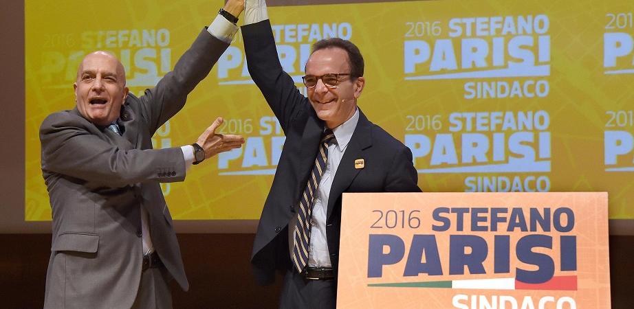 Elezioni Comunali Milano 2016