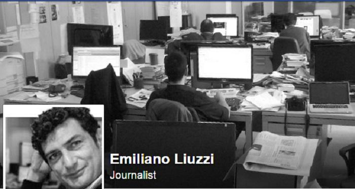 Morto Emiliano Liuzzi, giornalista de