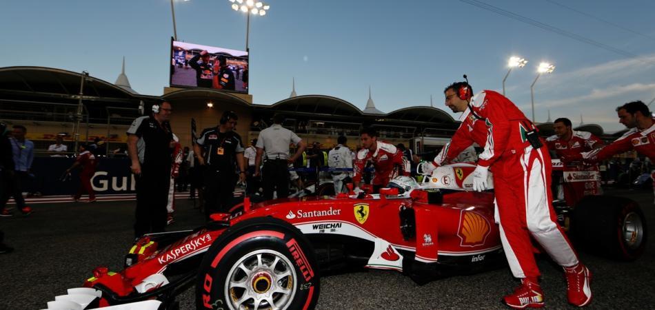 Gran Premio di Cina