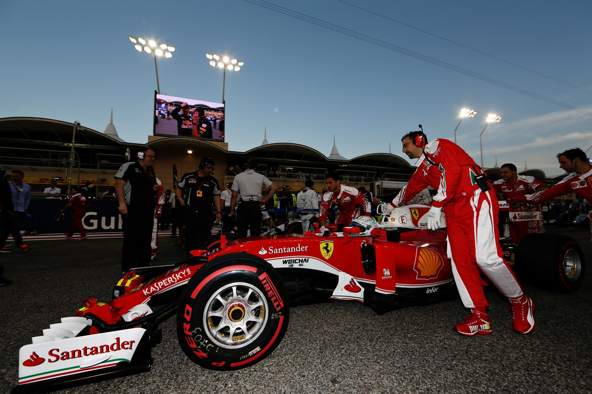 Risultati Gran Premio di Monza 2019, Charles Leclerc vince ...