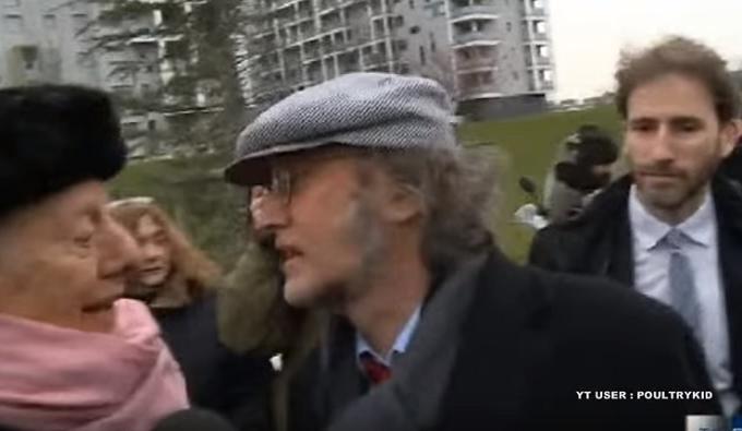 gianroberto casaleggio ultima uscita pubblica video