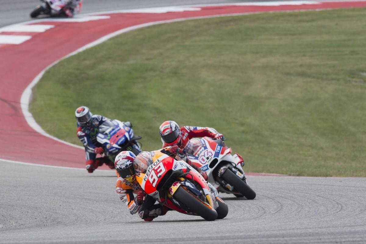 Motogp, Gran Premio di Spagna: Via alla stagione europea | Foto 6 di 10 | Giornalettismo