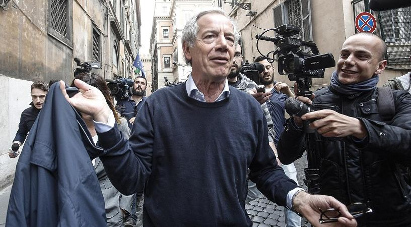 Candidati Elezioni Comunali Roma 2016