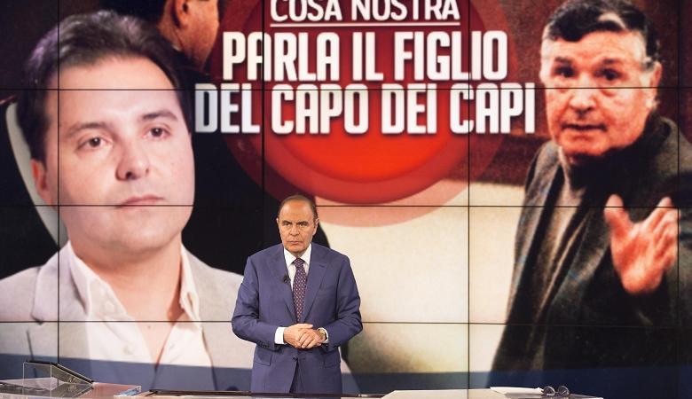 Intervista di Bruno Vespa a Salvo Riina