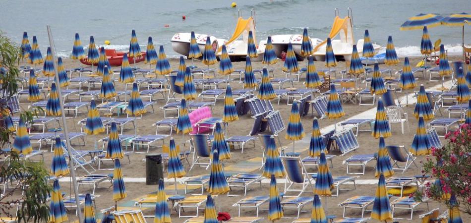 isis spiaggia italia attentati estate