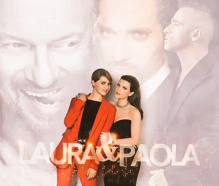 Laura e Paola Show: Replica Terza Puntata 15 Aprile