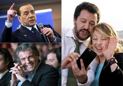 Matteo Salvini Milano