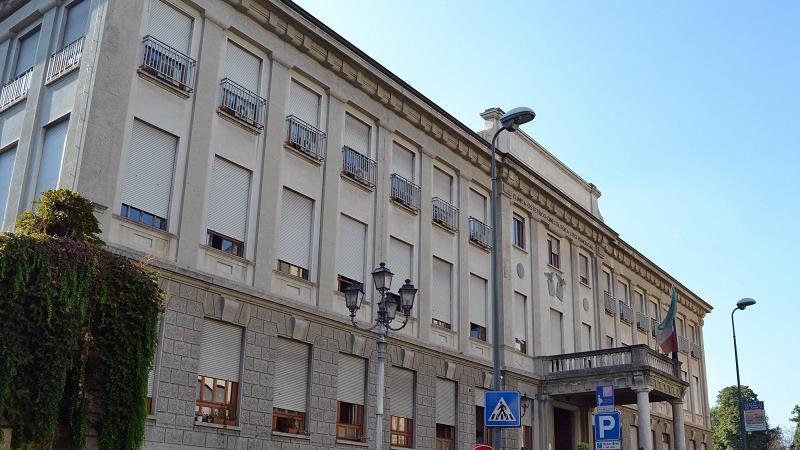 Milano, clinica Mangiagalli