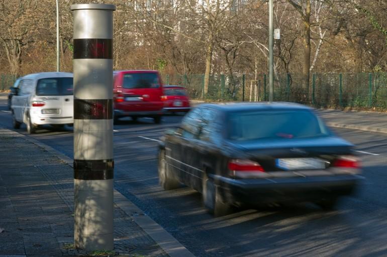 Le truffa delle multe svizzere agli automobilisti italiani