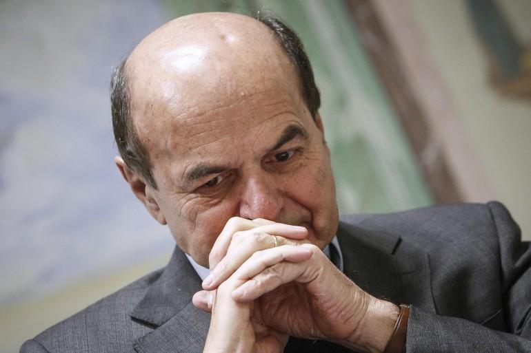 Renzi al Pd: basta guardarci ombelico, l'Italia può essere leader