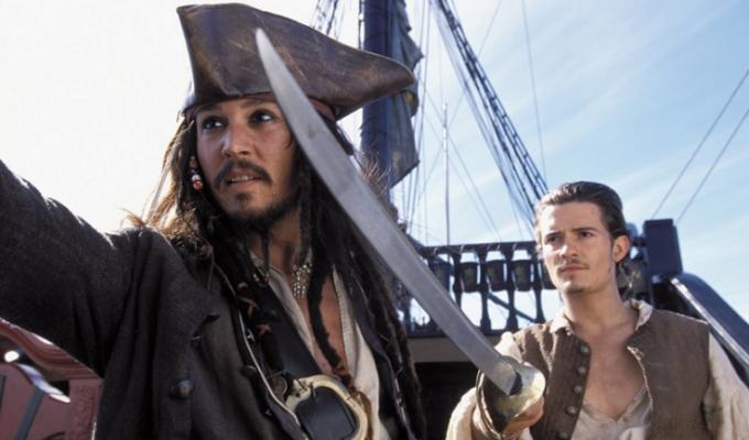 pirati dei caraibi maledizione della prima luna