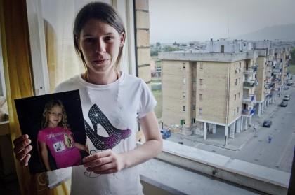 Fortuna Loffredo, abusata e gettata dal balcone: fermato il compagno della vicina