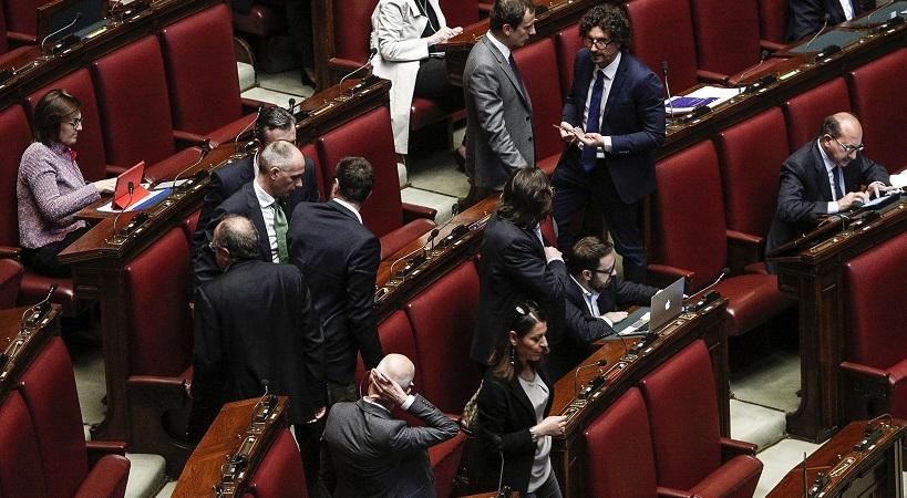 Registro lobbisti