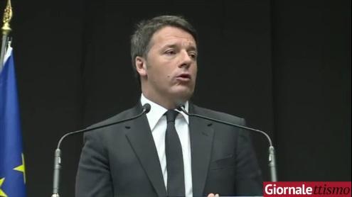 Matteo Renzi intimissimi