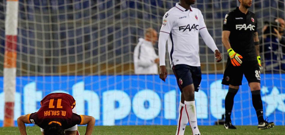 roma bologna video gol e highlights