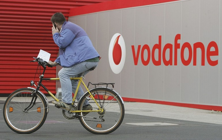 Vodafone roaming dove vodafone ha cancellato il roaming for Roaming abolito