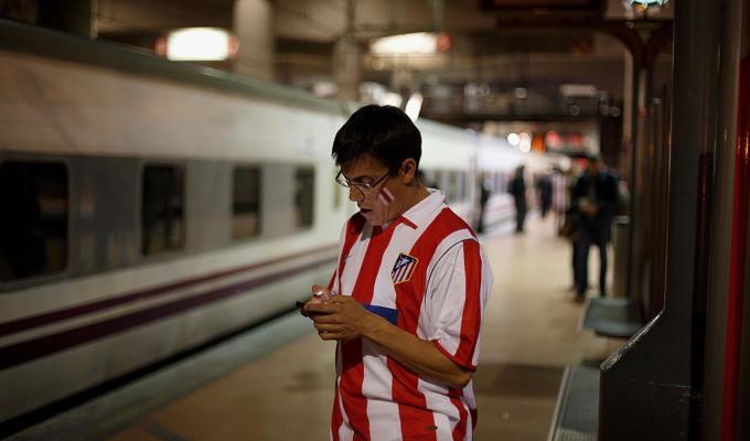 Vodafone roaming dove vodafone ha cancellato il roaming for Abolizione roaming in europa