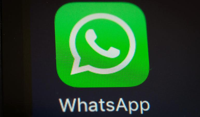 WhatsApp buono sconto H&M
