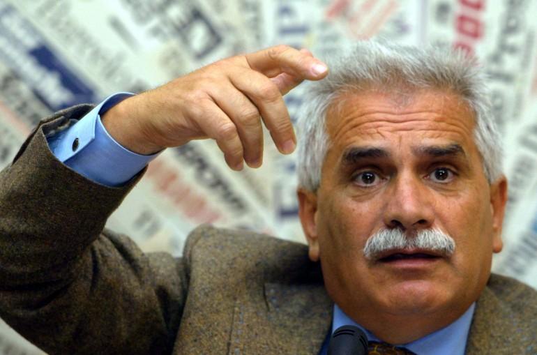 Roma, arrestato il ginecologo Antinori: