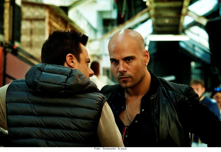 Replica Gomorra 2x05 2x06 Streaming Gratis Online (24 Maggio 2016)