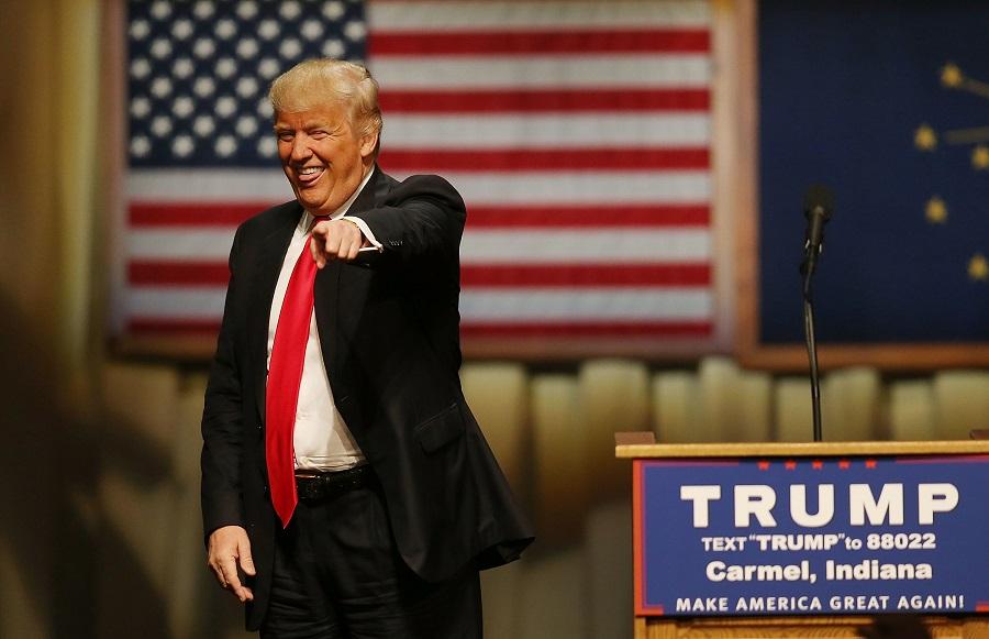Primarie Indiana, Donald Trump trionfa ancora e costringe Ted Cruz al ritiro