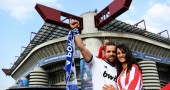 REAL MADRID-ATLETICO MADRID DIRETTA STREAMING