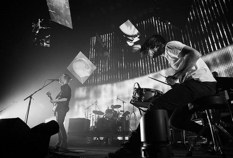 I Radiohead spariscono da internet: solo una mossa di marketing?