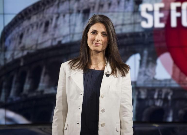 Roma: contratto Raggi-M5S finisce in Tribunale, presentato ricorso (2)