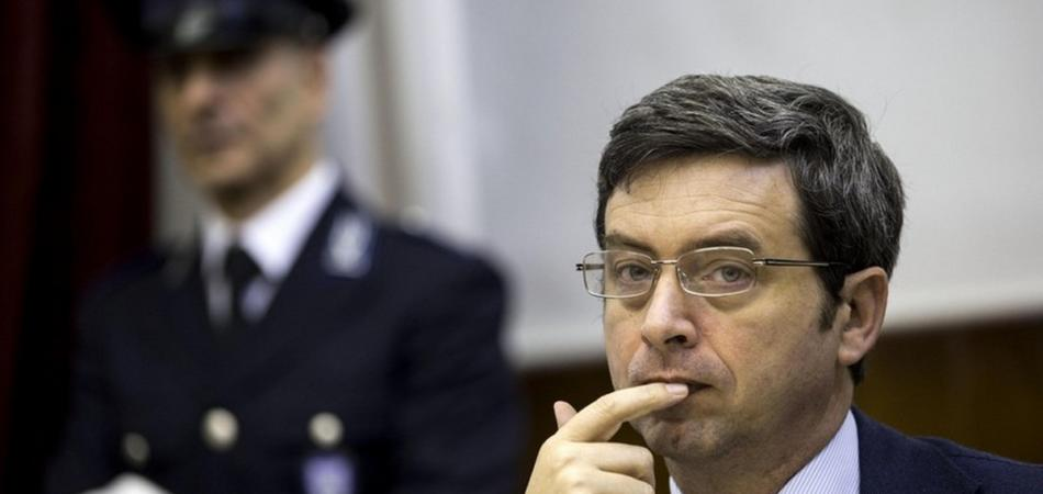 Pier Giorgio Morosini