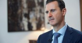 Syrian Peesident Preliminary elections