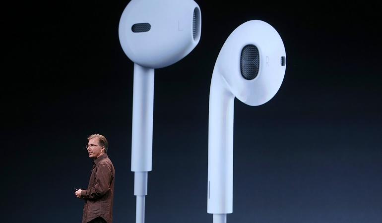 auricolari iphone trucchi
