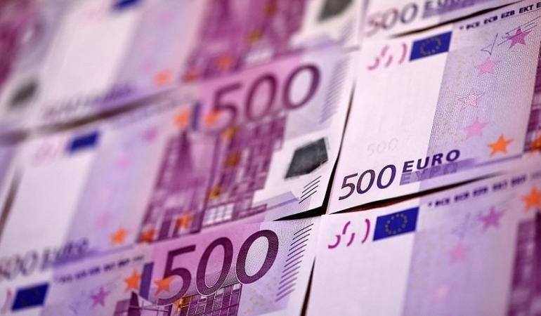 Banconote da 500 euro
