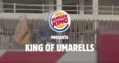 """«Cercasi anziani che guardano i cantieri»: Burger King recluta gli """"Umarells"""""""