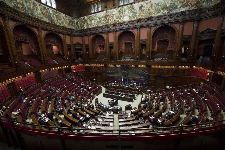 Perio martino il deputato pd utero in affitto for Camera deputati