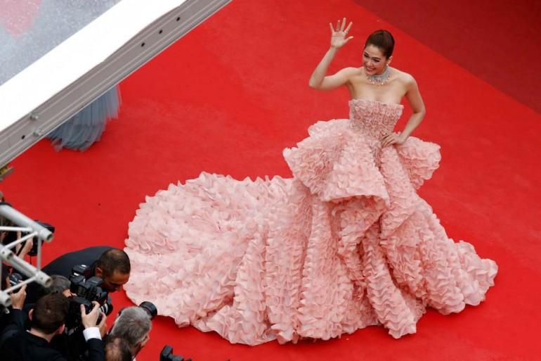 I migliori look del Festival di Cannes 2016