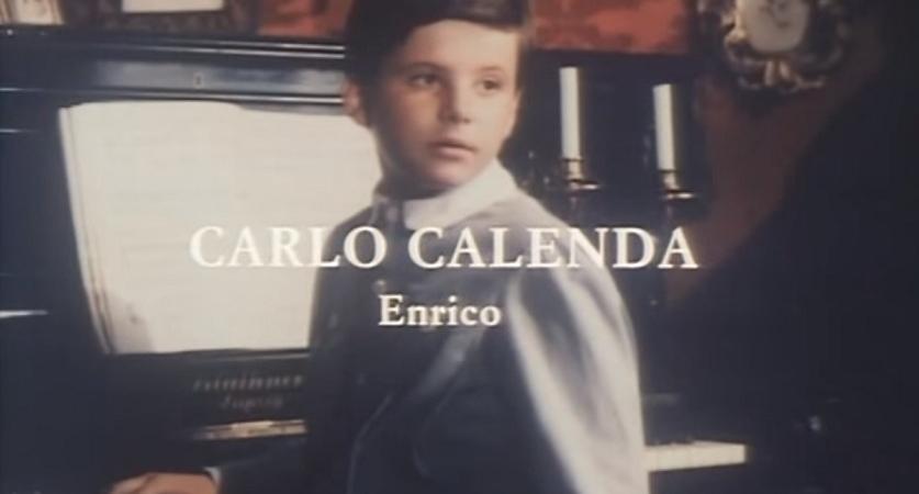 Carlo Calenda Cuore
