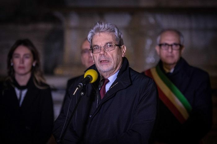 Consiglio dei Ministri, De Vincenti assente... giustificato