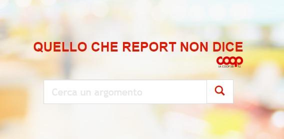 Coop Report