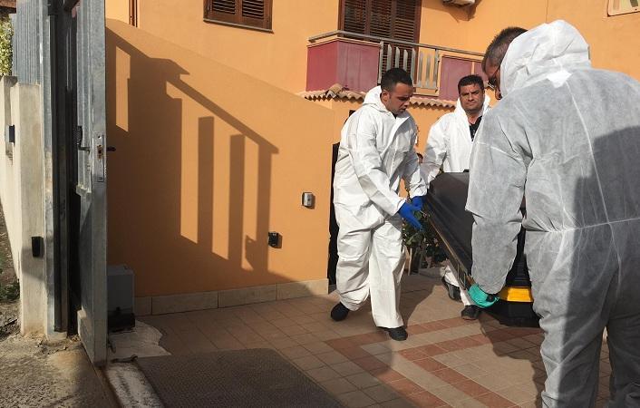 Coppia uccisa a settimo san pietro finita la fuga del figlio for Due esse arredamenti settimo san pietro