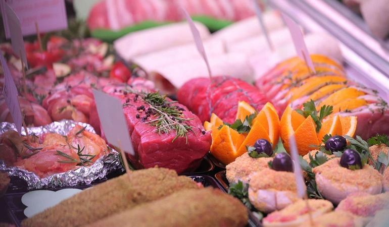 istat consumo carne