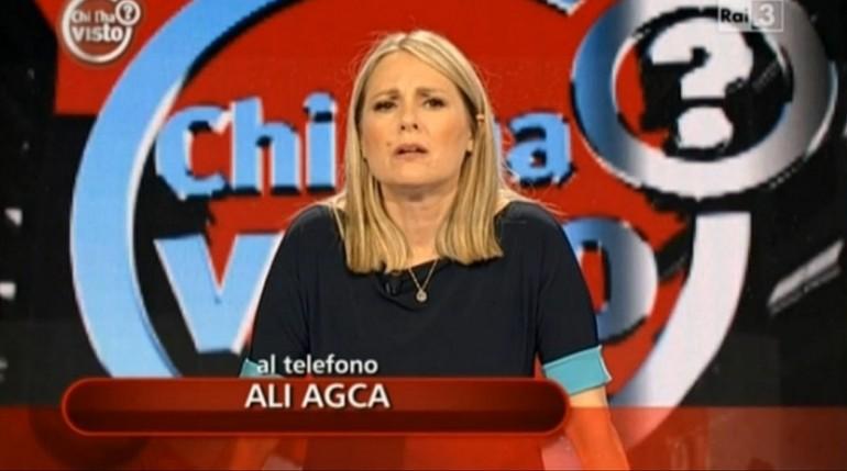 Scomparsa Emanuela Orlandi: Ali Agca punta il dito contro la CIA