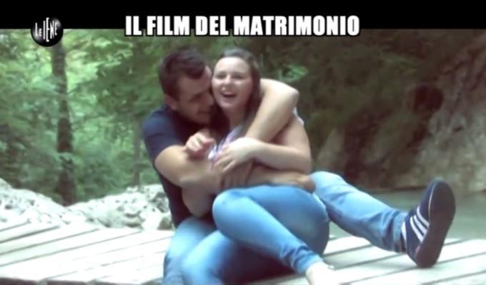 Film matrimonio