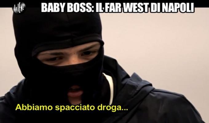 Iene Napoli